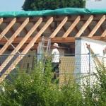 Herstellung Wiederkehr Dachgeschoss